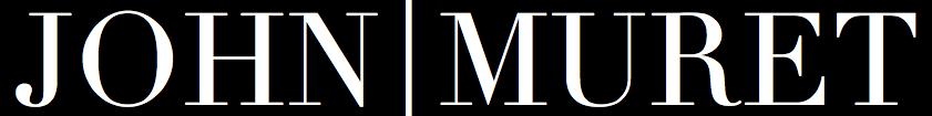 JOHN MURET Logo
